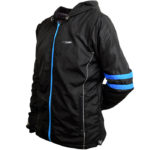 Chazz windbreaker lateral