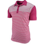 Polo Pink lateral