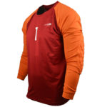 Uniforme Portero Turkey lateral