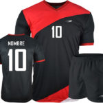 Uniforme Soccer Strike