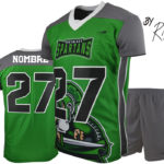 Uniforme Tocho Spartans