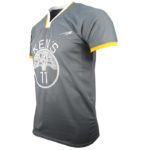 Uniforme basket Kens lateral