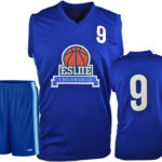 Uniforme basket esiiie