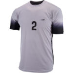 Uniforme soccer Hollow lateral