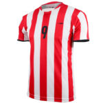 Uniforme soccer PSV lateral