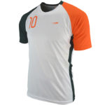 Uniforme soccer Revel lateral