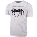 White Spider Jersey lateral