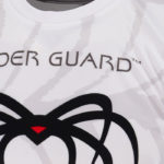 White Spider Jersey zoom