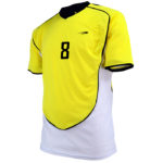 uniforme soccer extreme lateral