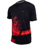 Uniforme running cas lateral