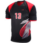 Uniforme tocho REO lateral